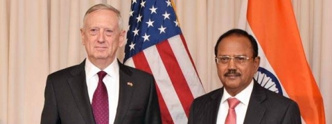 Doval meets Russian NSA; nod to intensify counter-terrorism ties