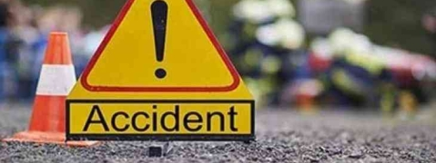 Four pilgrims killed in Banda road accident