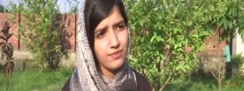 First Gujjar girl from J&K cracks AIIMS entrance