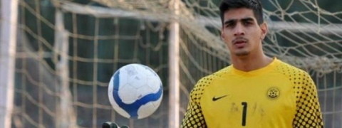 Gurpreet becomes 26th footballer to receive Arjuna Award