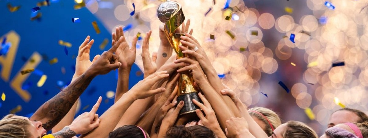 FIFA nod for women's World Cup teams from 24 to 32 in 2023