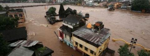 Atul Save asks Ganesh Mandals to support flood-hit people
