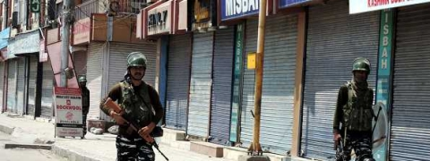 SF personnel deployed in Kashmir face hardship to contact family