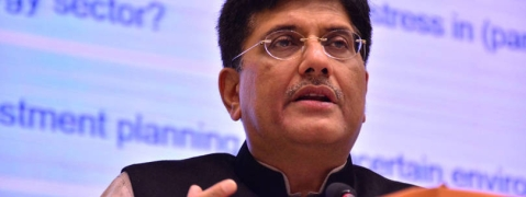 India, Russia will sign dozen memos at EEF: Piyush Goyal