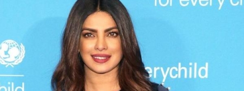 Demand to remove Priyanka Chopra from the post of UNICEF Peace Ambassador