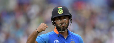 Kohli keen to see more of Pant match-winning knocks