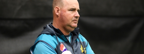 'Disappointed and hurt' Arthur reacts to Pakistan axing