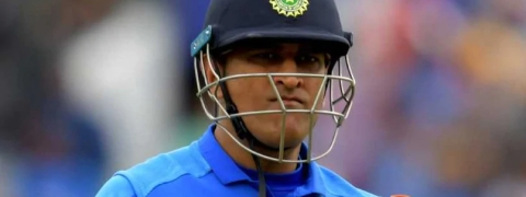 Dhoni should have batted earlier in CWC semi: Sehwag