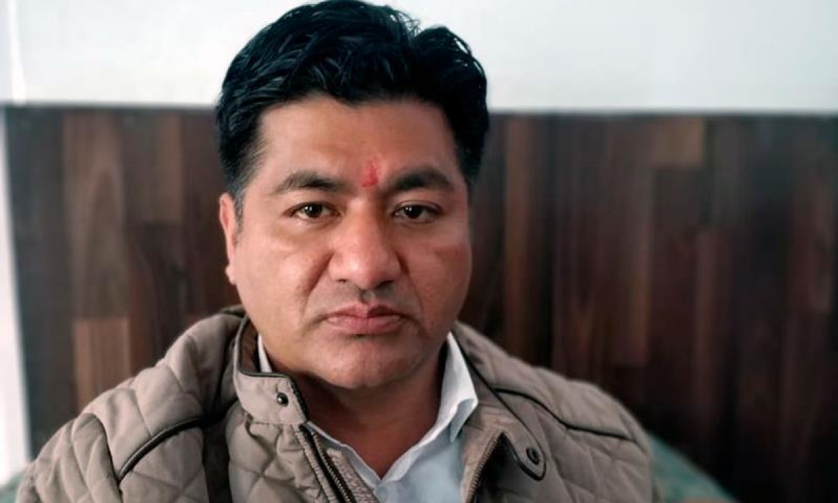DB Chauhan strengthening PM Modi's hands in Sikkim