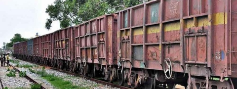 Flood: Three states exempted from Rly freight charges