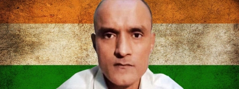 Pak offers consular access to Jadhav