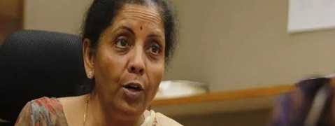 India maintaining reform momentum, GDP growth above US, China: Nirmala