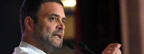 Jaitley's presence will be missed in Parliament: Rahul