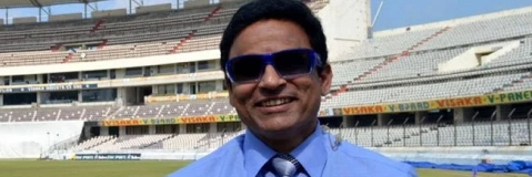 Former Indian opener V B Chandrasekhar ends life