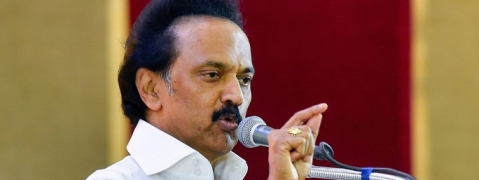 TN Oppn leaders flay Centre for abrogating Art 370