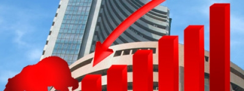 Sensex ends lower at 36,690.50 pts