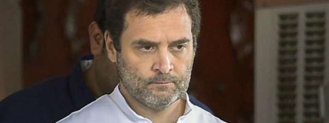 Rahul appointees being eased out