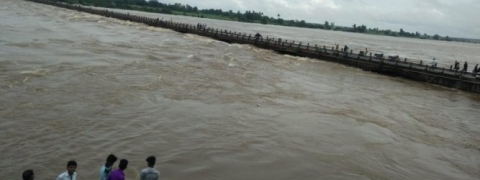 Grim situation in Krishna River basin, 5.3 lac water discharged from Alamatti