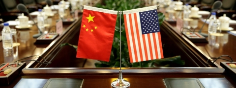 Threats won't work, others can fill in if US firms pull out: China