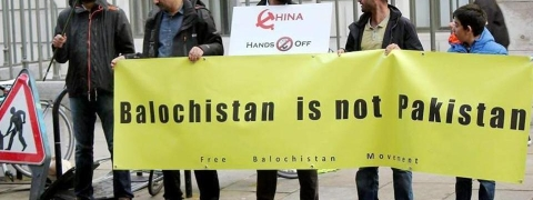 Baloch activists asks India's help to free Balochistan