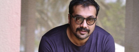 Anurag Kashyap quits Twitter account