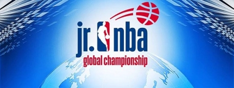 Indian teams participate in Jr NBA Day of Service; to take on Canada tomorrow