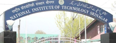 No order issued to close NIT Srinagar: Administration