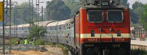 Four Special Trains for Velankanni Festival : SCR