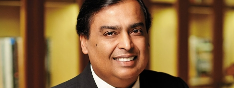 Ambani's Jio May Control 45% Of Mkt By 2022