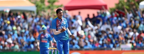 Indian pacer Saini found guilty of breaching ICC Code of Conduct