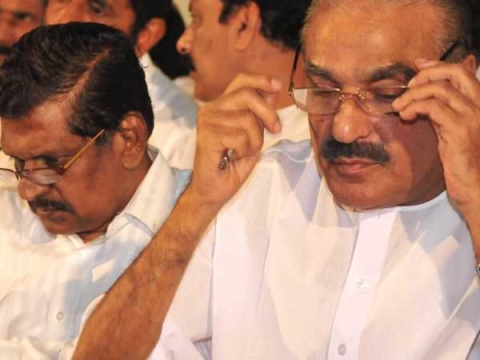 Tussle in KC(M) over Pala candidate leaves UDF in dilemma