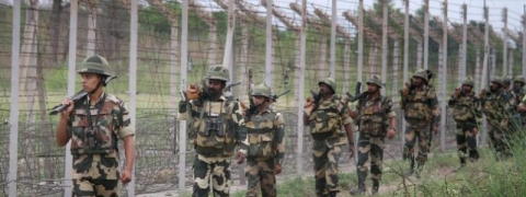 Civilian injured in ceasefire violation by Pak on LOC in Rajouri