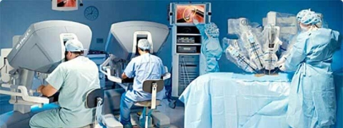 City Hospital launches Robotic Hernia Surgery in Eastern India