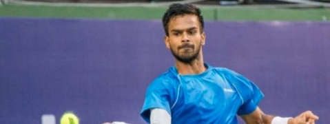 US Open: Qualifier Sumit Nagal to face Roger Federer in first round