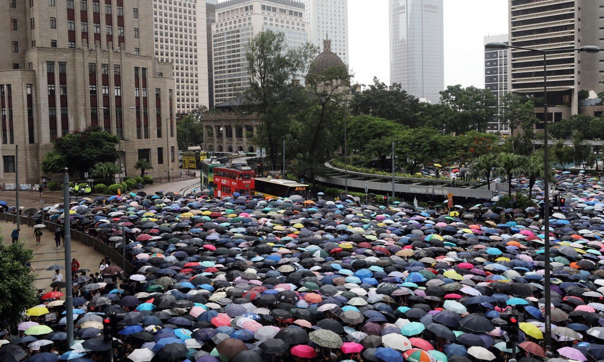 Hong Kong Bank workers to form Trade Union