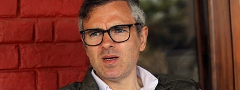 Putting Army on high alert is something very different: Omar