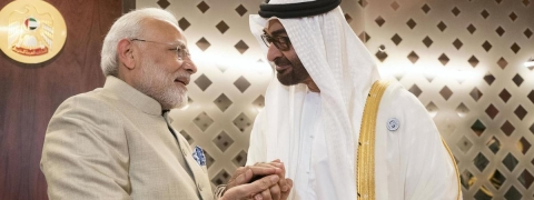 PM's UAE visit to further embolden UAE-India ties