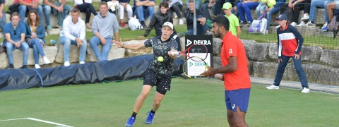 Bopanna-Shapovalov face Rajeev-Salisbury in Cincinnati Open