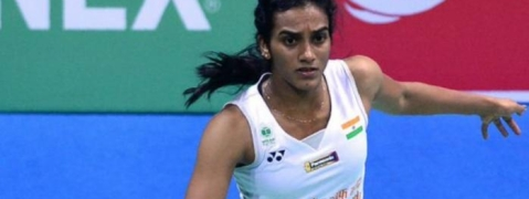 Sindhu beats Pai Yu Po, moves into round of 16
