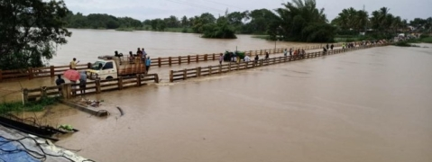 Flood levels in Bhima come down, discharge from Krishna, Cauvery increase