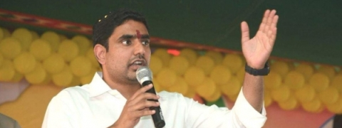 TDP organizes protest dharnas against AP govt's sand policy