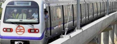 Metro services to run normally on I-Day