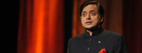 'I've been strong critic of PM Modi,' says Tharoor