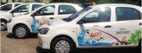App based taxi service is need of hour: Goa CM