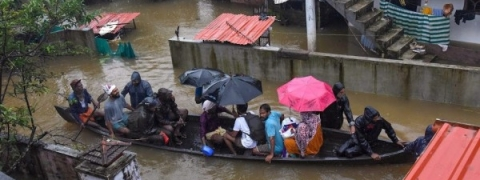 Rain Fury: Death toll rises to 57