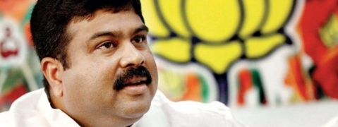 Many countries emulating India's energy model: Pradhan