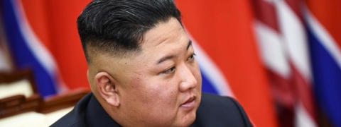 N Korea Constitution solidifies Kim's power