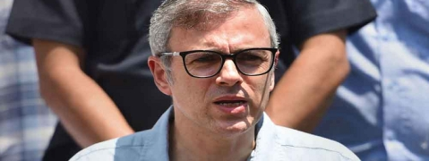 Total betrayal of trust: Omar Abdullah
