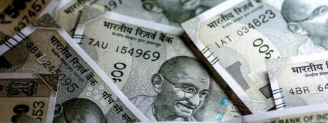 Rupee recovers by 15 paise against Dollar