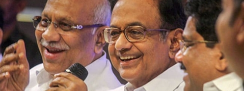 Chidambaram hails PM stand on population